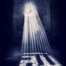 هركه قصد خدا كند،به شما آغاز می كند ..._5